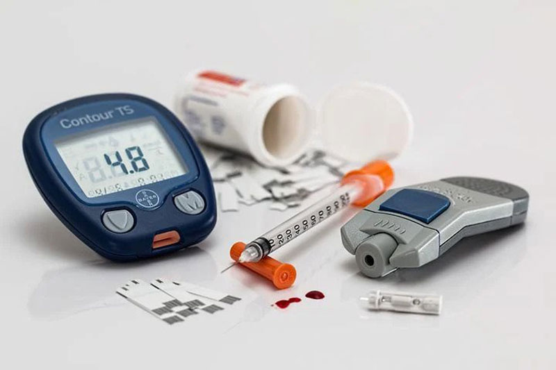 Worsening Insulin resistance may lead to Type II Diabetes